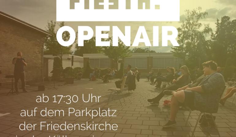 FIESTA.OpenAir